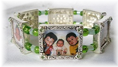 Unique Photo Bracelets